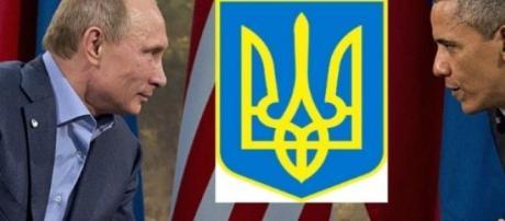 Putin admite que EUA armam Ucrania