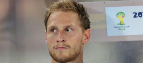 Schalke & Germany Center-Back, Benedikt Howedes