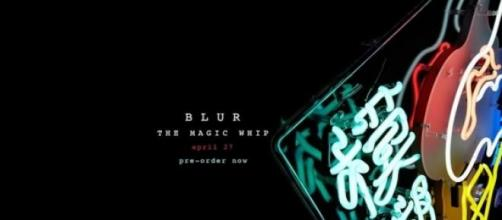 "Anuncio de ""The Magic Whip"", nuevo disco del grupo"