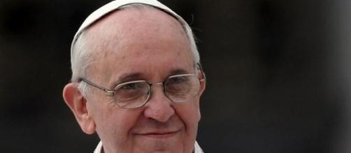 Apertura di Papa Francesco al matrimonio dei preti