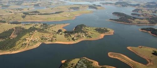 Chuvas de fevereiro: Cantareira tem alta no nível