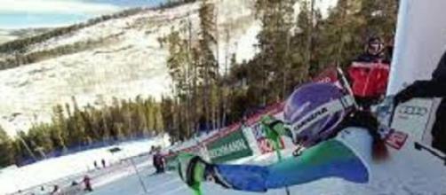 Coppa del Mondo di sci alpino 2015