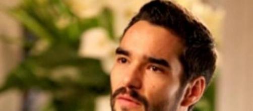 José Pedro sofrerá atentado em hotel