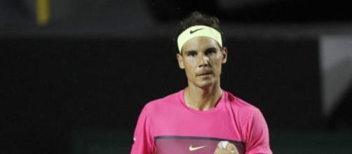 Nadal gana su primer partido en Rio de Janeiro
