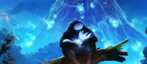 """Ori and the Blind Forest"", de Moon Studios"