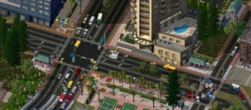 SimCityEdu, versión educativa del simulador
