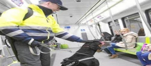 tintes racistas y homofobos en Metro de Madrid