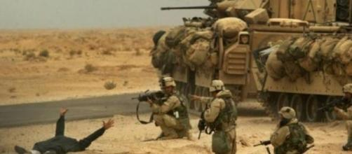 Une guerre sainte version 2.0 a lieu en Irak.