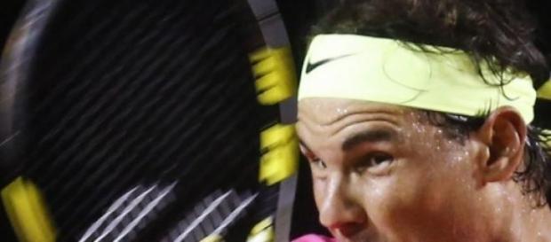 Atual campeão, Nadal enfrenta agora Carreno-Busta
