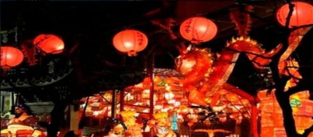 China celebra el nuevo Año de la Cabra