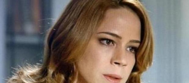 Cristina é acusada por José Alfredo
