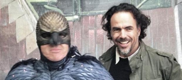 El director mexicano está cerca del Oscar