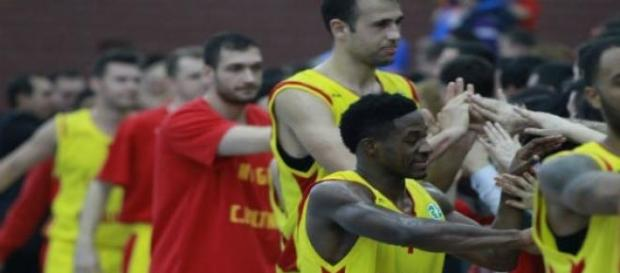 Energia Targu Jiu in sferturile FIBA EuroChallenge