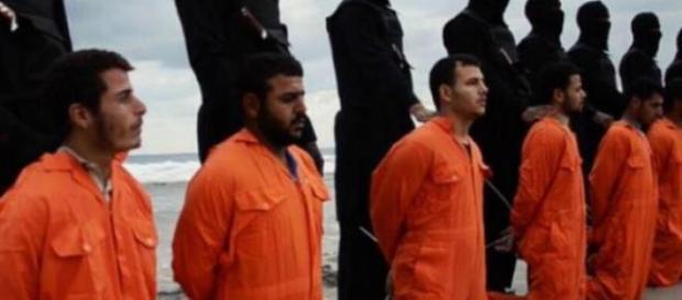 Foram já várias as atrocidades cometidas pelo ISIS