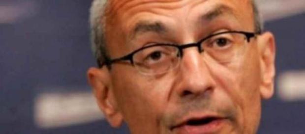 John Podesta, ex consigliere di Obama