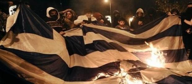 Kryzys w eurolandzie. Co mogą Niemcy w Grecji?