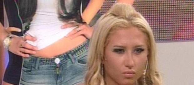 La ex concursante no quiere seguir en Chile