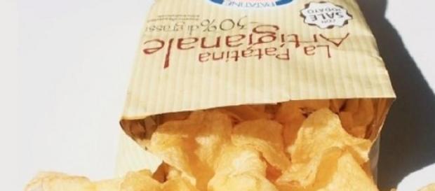 Patatine fritte: per l'Antitrust, false promesse