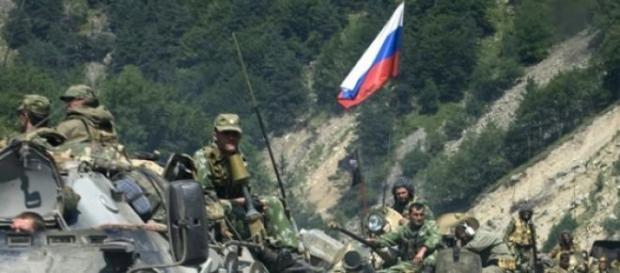 Rebelii continua ofensiva in Ucraina insangerata