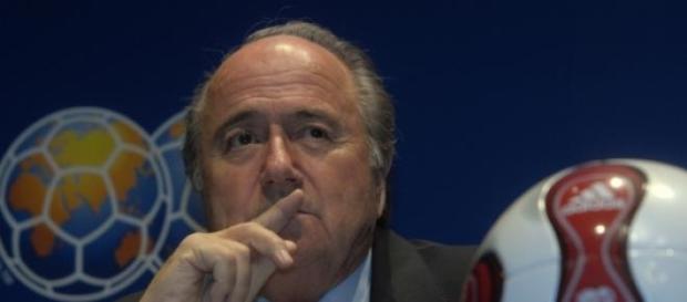 Sepp Blatter pode esperar críticas dos clubes