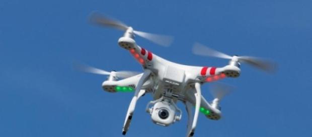 Vai começar a venda de drones armados