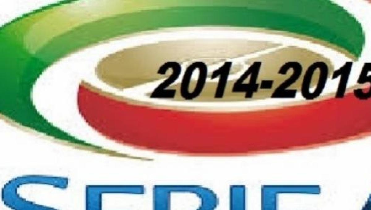 Classifica Serie A 2015 E Calendario 22 Giornata Anticipo Juve Milan 7 Febbraio