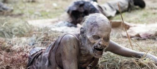 Anticipazioni The Walking Dead 5, in tv 9 febbraio