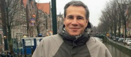 El Fiscal Nisman en Europa