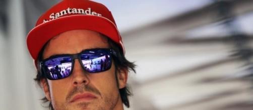 Fernando Alonso ya no sigue en Ferrari