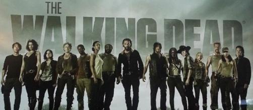 Info sul ritorno di The Walking Dead.