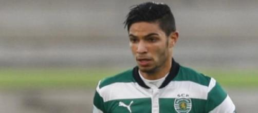Pedro Mendes de volta por empréstimo