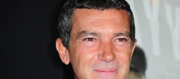 Antonio Banderas empieza una nueva vida