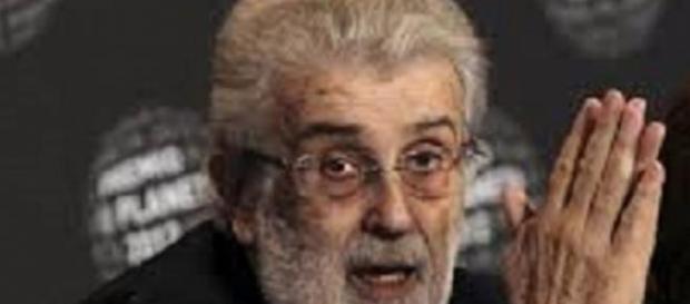 El editor y empresario José Manuel Lara