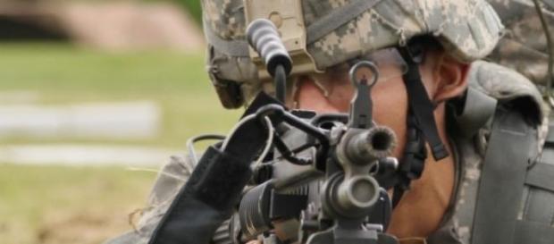Guerra já não se faz só com armas tradicionais