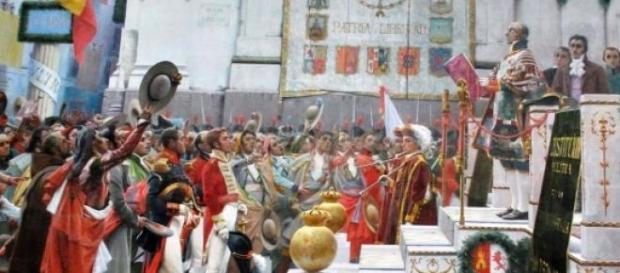 ¿Necesita una reforma la Constitución Española?