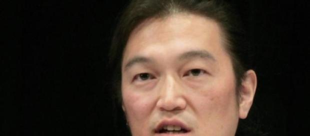 Kenji Goto, jornalista japonês