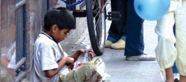 La pobreza persiste, el hambre también