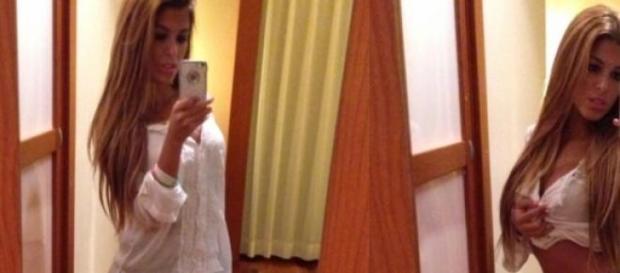 Oriana regresa a 'Amor a prueba'