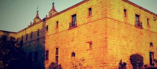 Pousada de Bouro Santa Maria (Amares - Braga)