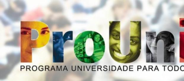 Programa Universidade Para Todos (Foto:Reprodução)