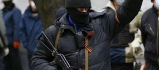 Rebelii din Ucraina au planuri mari