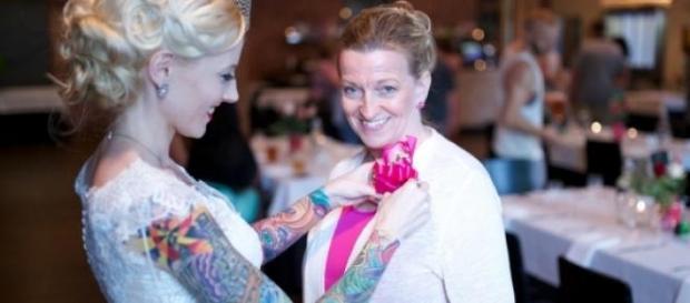 Respeito entre os tatuados e os não tatuados
