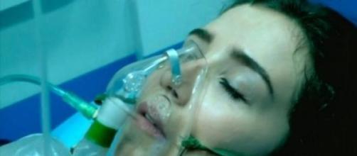 Cora morre para salvar José Alfredo
