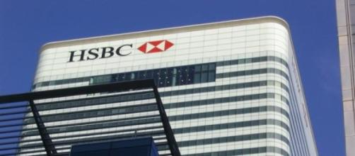 La banque HSBC au centre du scandale Swiss Leaks