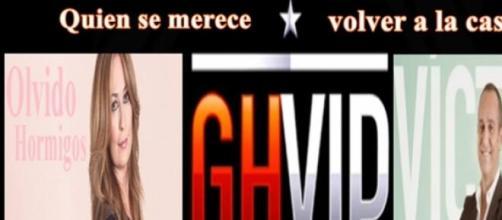 La repesca llega a GH VIP