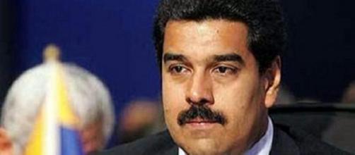 Nicolás Maduro contra el alcalde de Caracas.