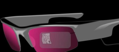 Sony si fa avanti e sfida i Google Glass