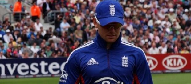 Another heavy defeat for England in the World Cup