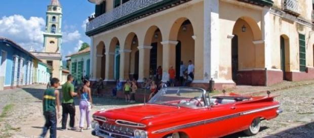 Escenario de una Cuba anclada en el pasado