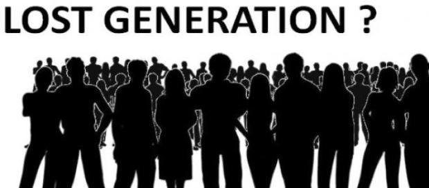 Europe's unemployed youth